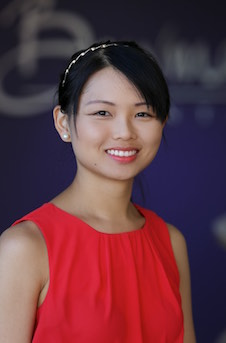 Dr Christina Tan