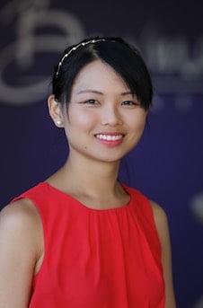 Dr Christina Tan