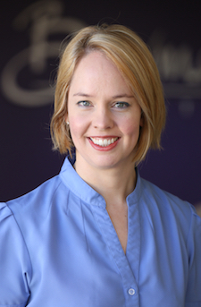 Dr Theresa Cook