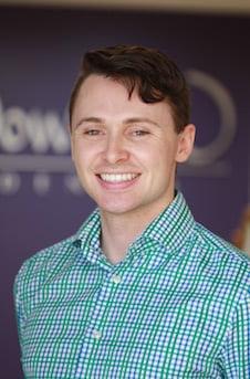 Dr Patrick Bowman