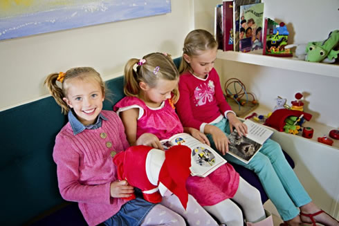 Young Children Dental