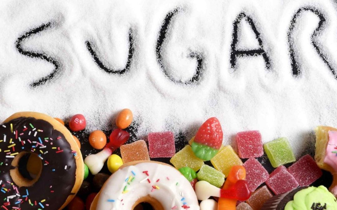 Hidden forms of added sugar