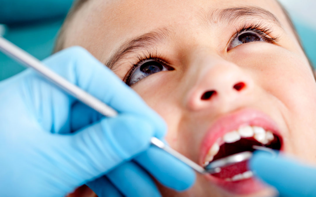 How can you access $1,000 dental care for your child?