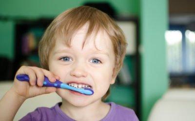 Better Dental Health for Kids