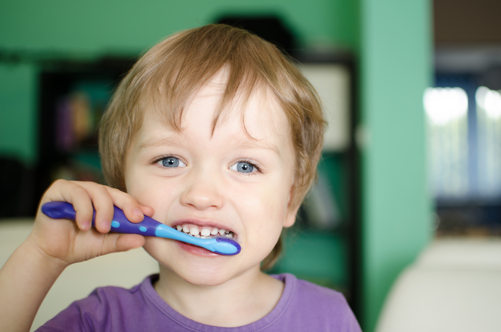 Better Dental Health for Kids