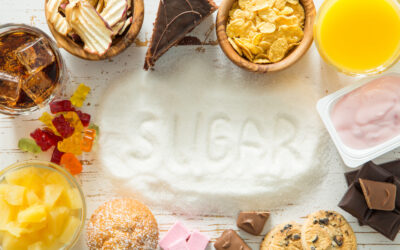 Sugar is Hiding In Plain Sight