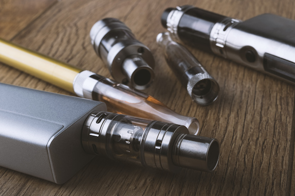 Vaping and your oral health